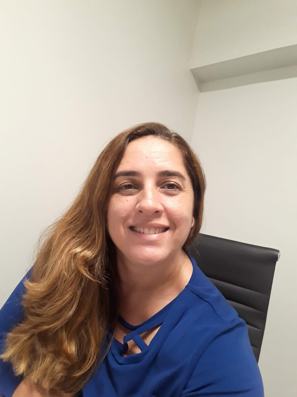Andrea Larangeira